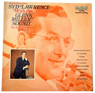 SYD LAWRENCE ORCHESTRA feat. GLENN MILLER